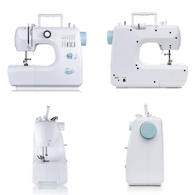 Multi-functional household sewing machine 2