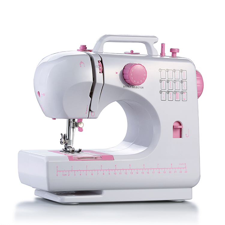 Multi-functional household Domestic overlock sewing machine FHSM 506