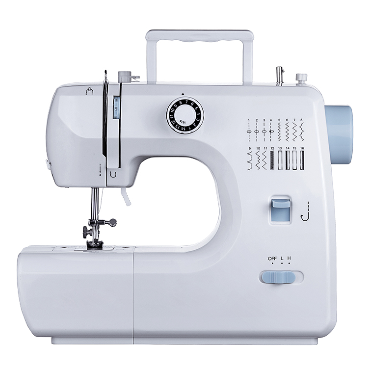 Multi-functional household sewing machine FHSM-700