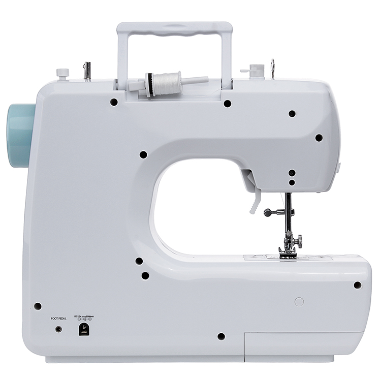 Multi-functional household sewing machine