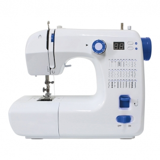 Electric deluxe sewing machine FHSM-702_stitching machine FHSM-702