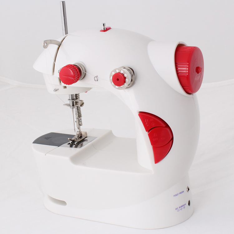 Best Mini Household Electric bag sewing Machine FHSM-201