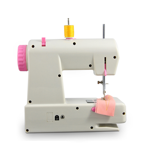 Mini cloth sewing machine