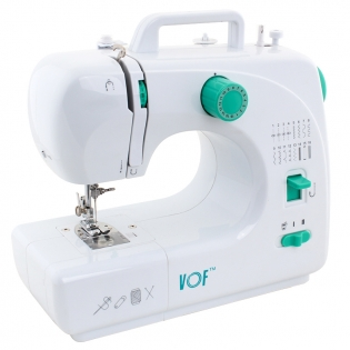 China Electric Textile Domestic household Sewing Machine-FHSM-508