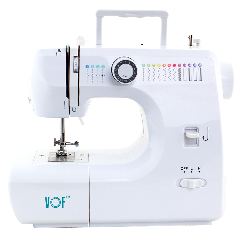 Deluxe Sewing machine 700-B